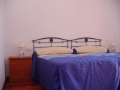 Dormitorio 5, habitación con dos camas en la segunda planta