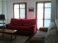El salón en la primera planta, sillones