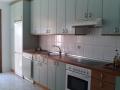 La cocina de Angoiko Etxea