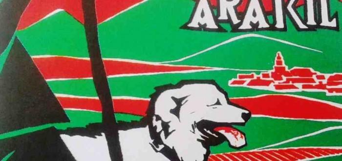 Artzai Eguna - Uharte Arakil